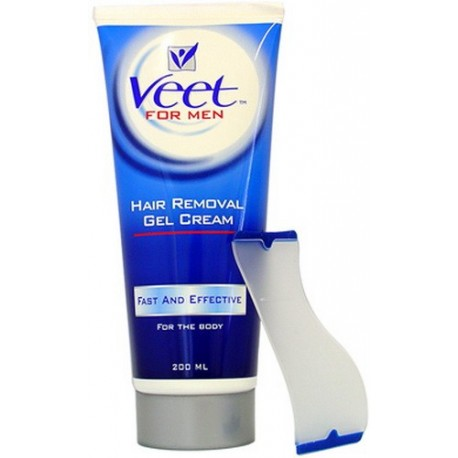Veet For Men - Hair removal cream for men
