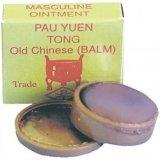 Balm desensitizing: Pau Yuen Tong Old Chinese Balm