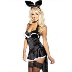 Costume rabbit playboy - playmate
