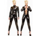 CatSuit combination zipped to vinyl