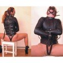 Straitjacket total adjustable control