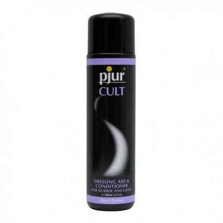 Pjur cult - maintenance and threading Latex