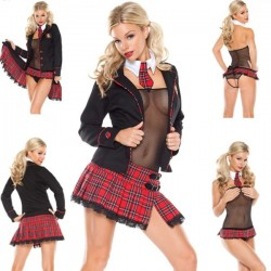 Disguise: Schoolgirl Sexy schoolgirl
