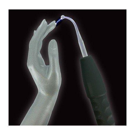 Zeus - Violet Wand Kit - Electro-sex