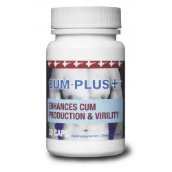Cum-Plus - increases sperm quantity and quality