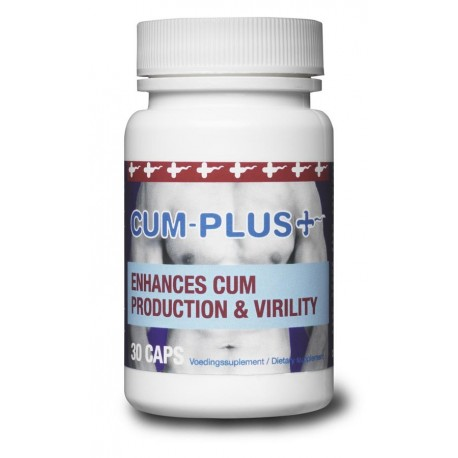 Cum-plus increase the volume of your ejaculation