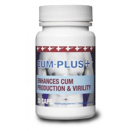 Cum-plus increase the volume of your ejaculation