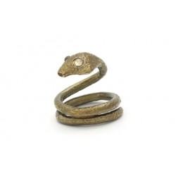 Glans helmet - Jewellery - Bira snake