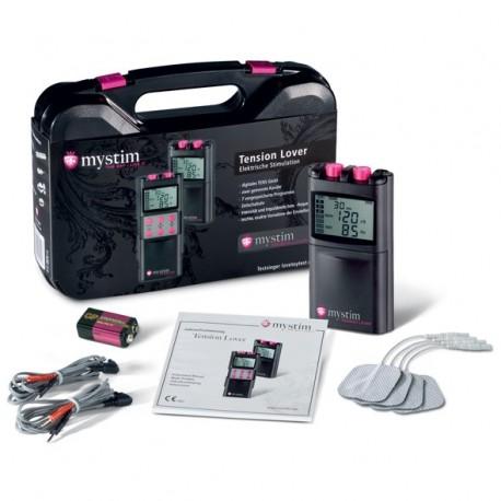 Mystim Tension Lover Electro Stimulation Unit