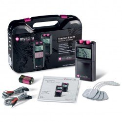 Mystim Tension Lover Electro Stimulation Unit