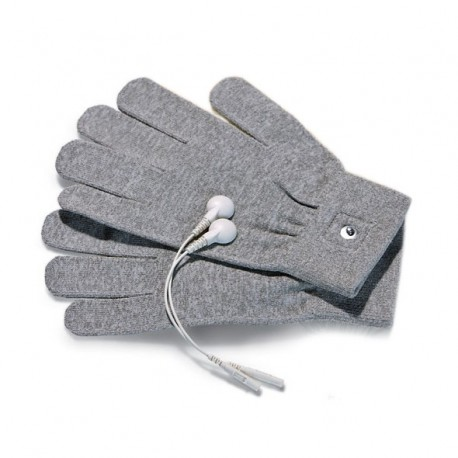Mystim Magic Gloves - Gloves for electro-stimulation