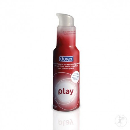 Durex Play Warming Lube