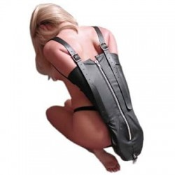 ArmBinder - bondage sheath for the arms