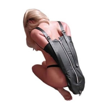 ArmBinder - bondage sheath for the arms