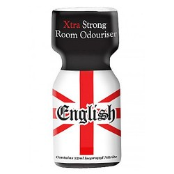 Poppers - English Aroma