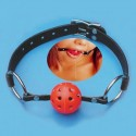 Breathable Bondage Ball Gag