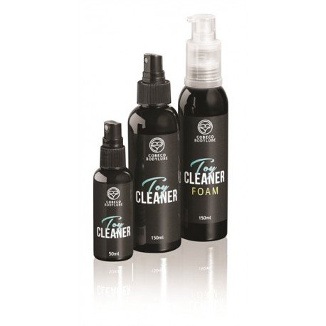 Cobeco Disinfectant Cleaner for your Intimate Items