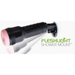 FleshLight Ventouse - Shower Mount - Hands free