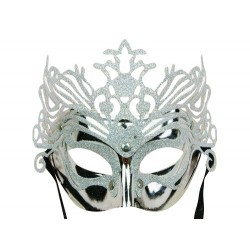 Venitian mask - Ice queen