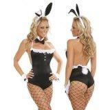 Sexy body - Bunny Playboy