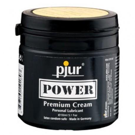 Pjur Power - Ultra lubricant