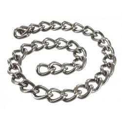 30cm BDSM metal chain