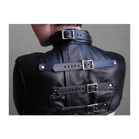 Red force SM - adjustable vest
