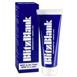 BLITZBLANK - Special bikini/intimate area hair removal cream