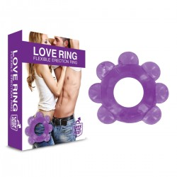 Love in the Pocket - Love Ring Erection - Penis ring