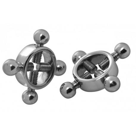 Rings of Fire Nipple Press - Nipple vice