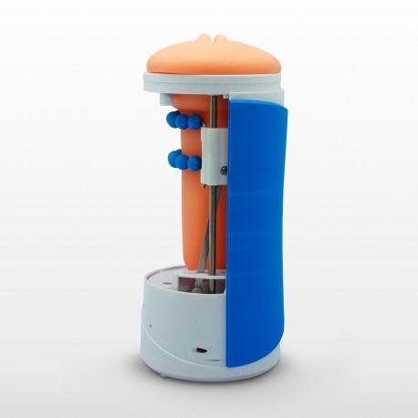 Autoblow 2 Masturbator - Robotic fellatio simulator