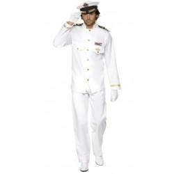 Costume, Uniform - Sexy uniform commander