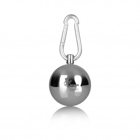 Chrome balls - extra weights