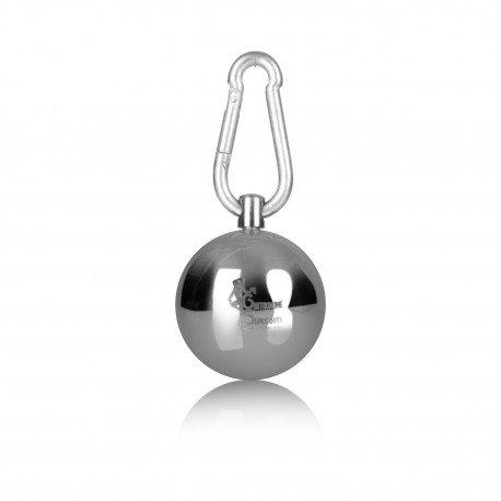 Chrome balls - extra weights