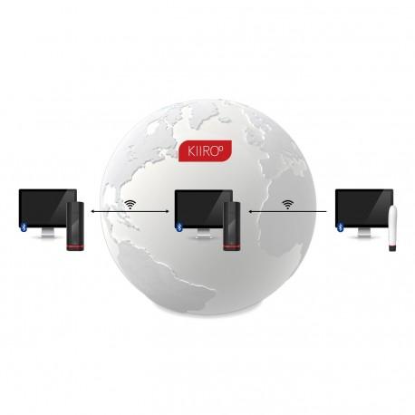 Kiiroo - Onyx & Pearl Teledildonic sextoys wifi connected