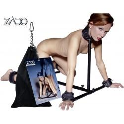 Restraining stocks - BDSM, Bondage submission