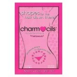Betty Beauty charmcils: pubic hair stencil kit (heart, stars ...)