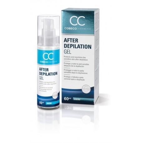 CC After Depilation Gel - a bikini special!