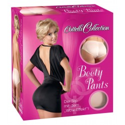 Padded pants - increase the size of your bottom, removable prosthetic