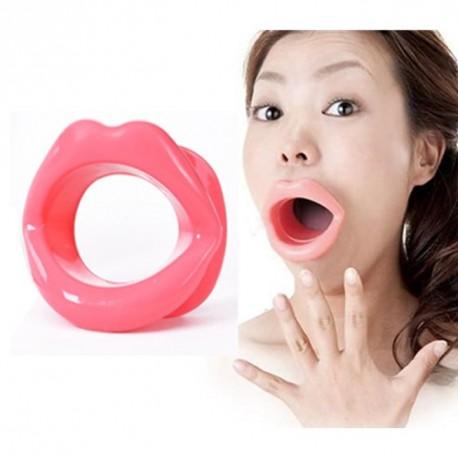 Blow job mouth - Open mouth widener - Bukkake