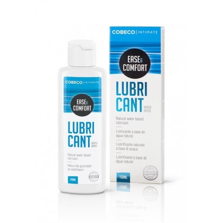 Cobeco: Intimate lubricant water based