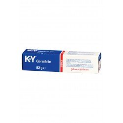 K-Y Jelly Jelly intimate lubricant - Sterile Gel