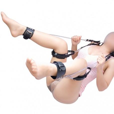 Missionary Position Bondage-style Sling