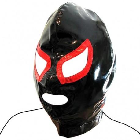 3-hole vinyl executioner hood