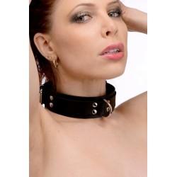 Slim Line S&M Collar