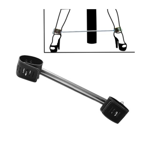 Spreader bar BDSM Bondage cuffs with removable