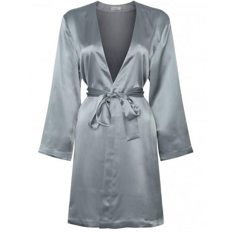 Kimono - Bathrobe satin