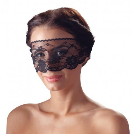 Glamorous Lace Blindfold Strip