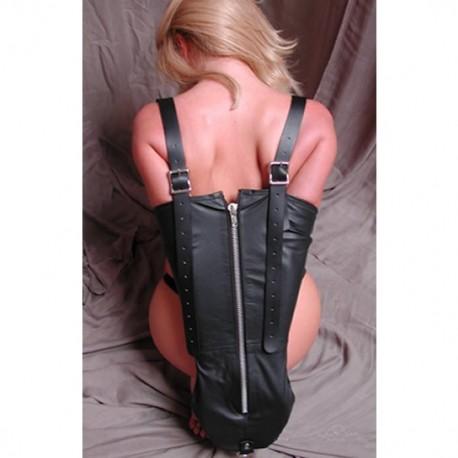 ArmBinder - Sheath Scabbard Arm - Bondage