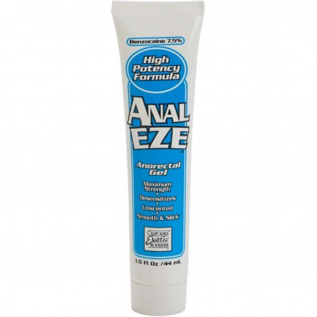 Anal EZE Gel California Exotics